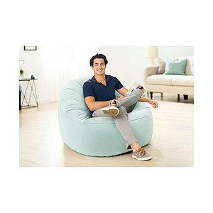 Кресло надувное Intex 68590NP