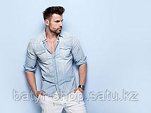 Рубашка с закатанными рукавами: простые секреты исключительного стиля!
