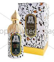 Attar Collection Floral Musk парфюмированная вода объем 100 мл тестер (ОРИГИНАЛ)
