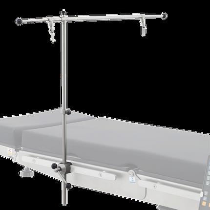 Рамка анестезиологическая OT60.04 регулируемая высота, фото 2