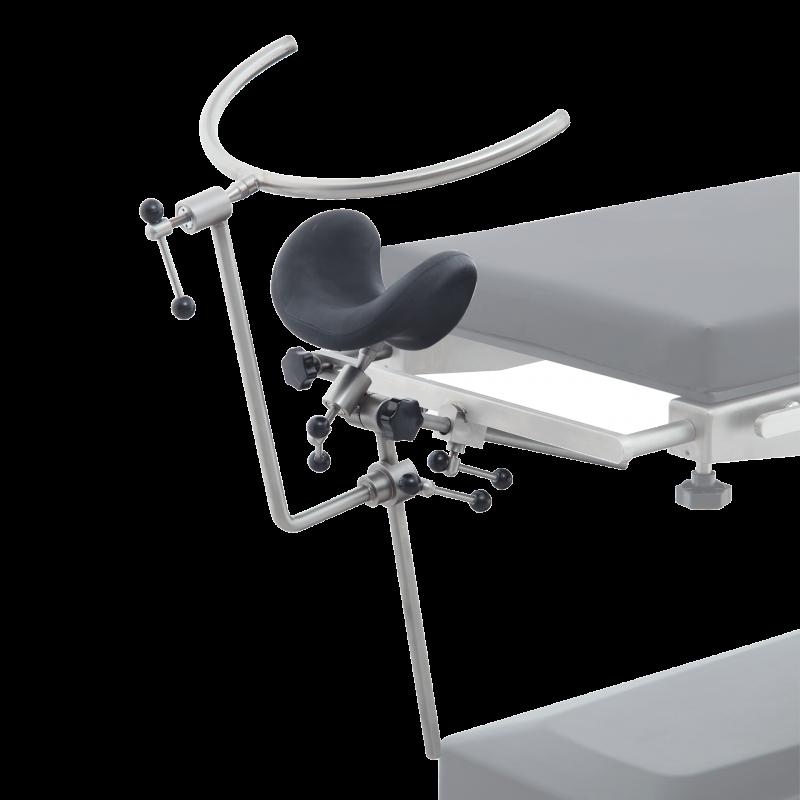 Офтальмологическая опора для головы и запястья OT60.21