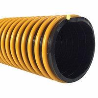 Рукав напорно-всасывающий PVC 150 мм, 6м