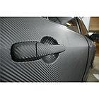 ORACAL 975 CA Carbon Черный (1.52m*50m), фото 3