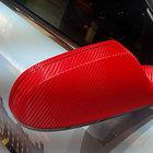 ORACAL 975 CA Carbon Красный (1.52m*50m), фото 3