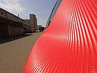 ORACAL 975 CA Carbon Красный (1.52m*50m), фото 2
