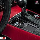 ORACAL 975 CA Carbon Красный (1.52m*50m), фото 4