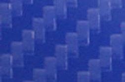 ORACAL 975 CA Carbon Синий (1.52m*50m)