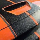ORACAL 975 HC Honeycomb Черный (1.52m*50m), фото 2