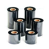 Красящая лента Pиббон Wax Resin (воск, смола) 110мм/74м