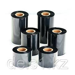 Красящая лента Pиббон  Wax Resin (воск, смола) 110мм/300м