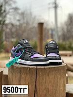 Кеды Nike Jordan низк хамелеон, фото 1