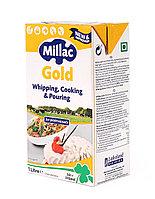 Сливки MILLAC GOLD 1л. 33%