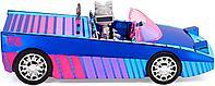 LOL Surprise машина кабриолет ЛОЛ 3 в 1 новая серия Dance, фото 1