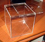 Ящик для пожертвований 200х200х200, фото 3