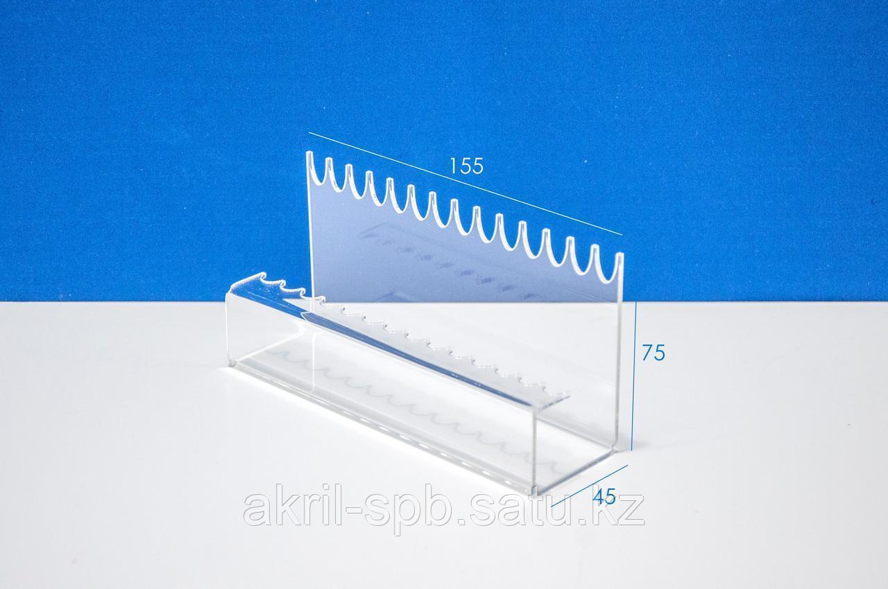 Подставка под карандаши и ручки 14 шт