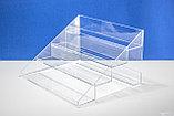 Горка - витрина 4-х ярусная, фото 3