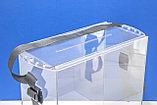 Урна для голосования 380х200х380 переносная с защитой от вброса, фото 2