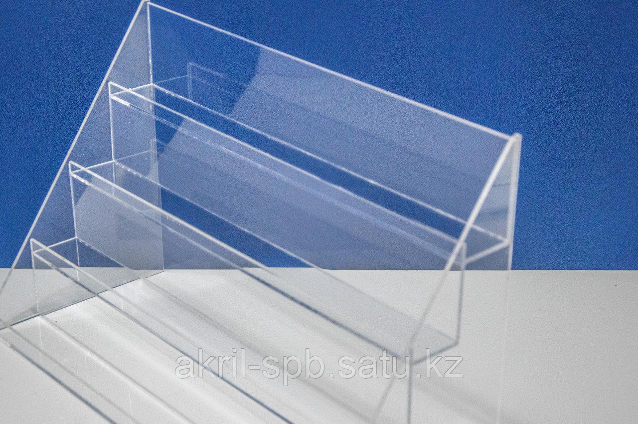 Подставка для лаков 4-х яр - фото 3