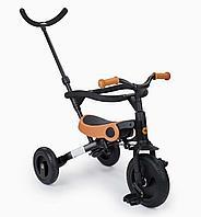СКЛАДНОЙ беговел - велосипед Vester, brown (Happy Baby, Великобритания)