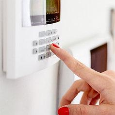Охранные GSM системы для дома, квартиры и офиса
