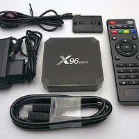 ТВ приставки, TV box, цифровое...