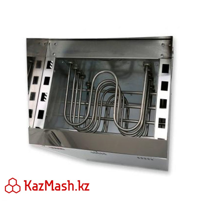"Электрокаменка ""Электромаш"" нержавеющая, 18 кВт - фото 4"
