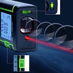 Измерительные инструменты, лазерные дальномеры