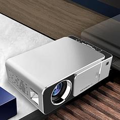 Домашние и офисные проекторы