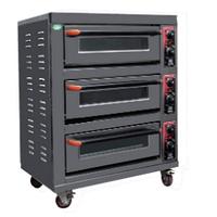 Пицца печь 3х3 электрическая Для приготовления пиццы