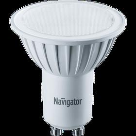 Лампа NLL-PAR16-7-230-4K-GU10 94 227 Navigator