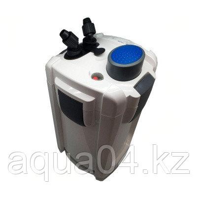 SunSun HW-703B Фильтр внешний канистровый с UV стерилизатором