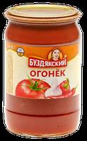 """Соус Огонёк """"Буздякский"""" 670 г СКО"""
