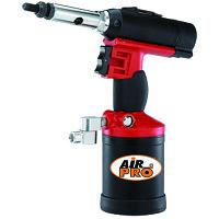 Пневмо-гидравлический заклепочник автоматический AIRPRO SA8922