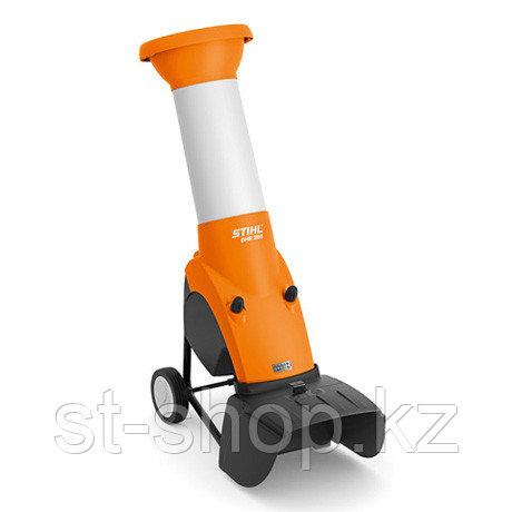 Измельчитель веток STIHL GHE 250 (2,5 кВт | 220В | 35 мм) электрический садовый