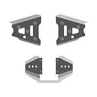 Защита рычагов, CAN-AM Outlander Max G1, 650/800/800X-MR 07-13, Outlander G1 650/800 2007-12 39461