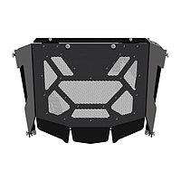 Вынос радиатора, RM 500-2/650-2; RM 500, 2014-15, AL 4 мм