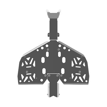 Защита днища, CAN-AM Renegade G1, 800, 2007-11, AL 4 мм