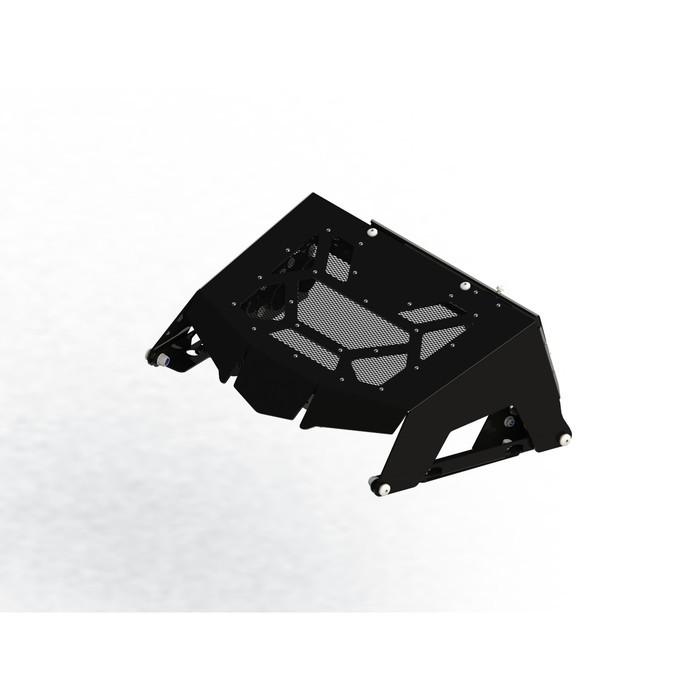 Вынос радиатора, RM 500-2/650-2, RM 500, RM 650, 2015, AL 4 мм