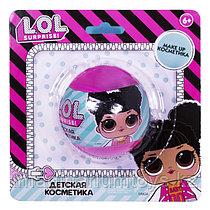 Детская декоративная косметика LOL в шаре блистер Corpa