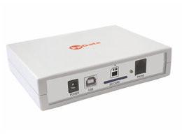 Аналоговый GSM-шлюз SpGate MR (1 порт fxs 1 SIM карта Запись разговора)