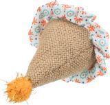 Trixie 40782 Шляпка с кошачьей мятой 9 см Игрушка для кошки
