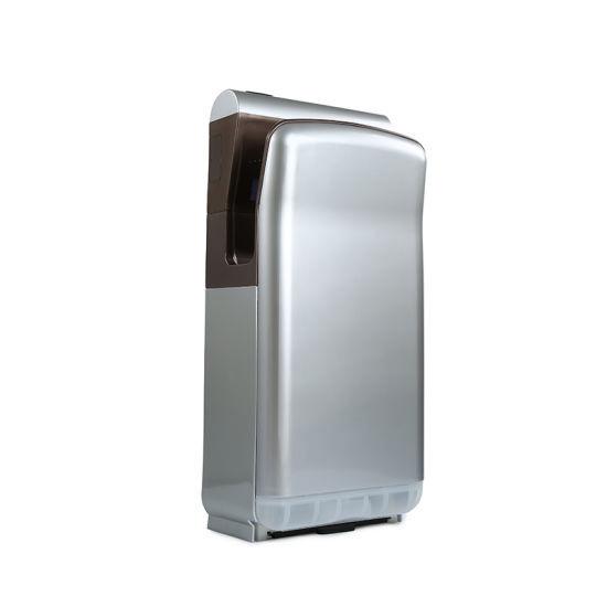 Высокоскоростная автоматическая электрическая двойная сушилка для рук