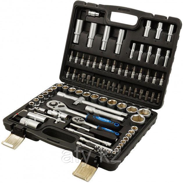 Набор инструментов toolwiz 94 предмета