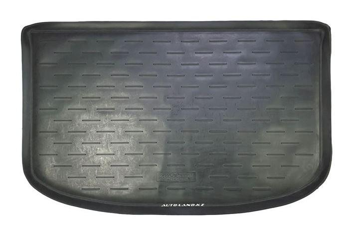 Коврик в багажник Kia Soul II (2014-2021) компл. Classic, Comfort, Luxe