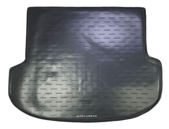 Коврик в багажник Kia Sorento II (2012-2015) 5 мест