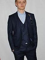 Мужской костюм-тройка Cardozo приталенного кроя С312-219, РАЗМЕР 44,46,48,50