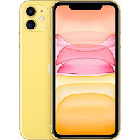IPhone 11 128GB Big Box Yellow, фото 1
