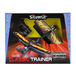 Самолет Silverlit Power in Air Classic Trainer 84741