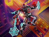 LEGO Super Heroes 76171 Майлс Моралес: Робот, конструктор ЛЕГО