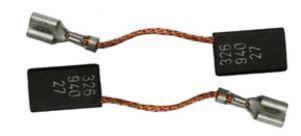 Угольная щётка для машинок Rupes LH19/LHR15/LHR21/LHR75/LHR12
